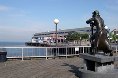 Waterfront Park - Seattle